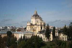 Sobór (katedra) św. Jura we Lwowie