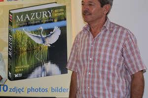 Waldemara Bzury ujęcia między niebem a wodą
