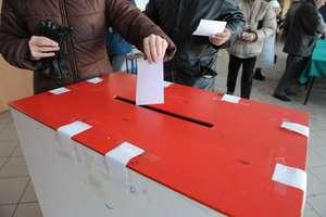 Poseł jest maszynką do głosowana