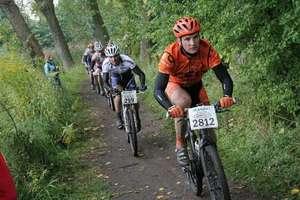 Górskie ściganie na rowerach w Kadynach
