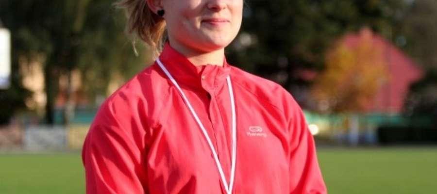 Aleksandra Pepłowska
