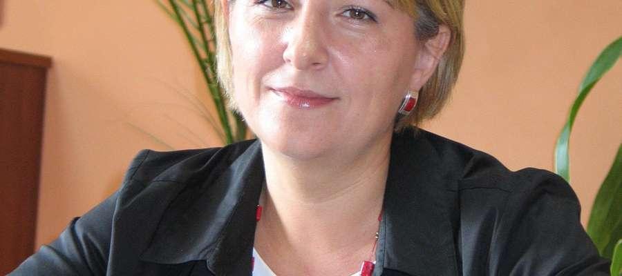- Dyrektorzy szkół mają tak zorganizować klasy, żeby różnica w wieku dzieci była jak najmniejsza – mówi dyrektor PPP Anna Nachtygal