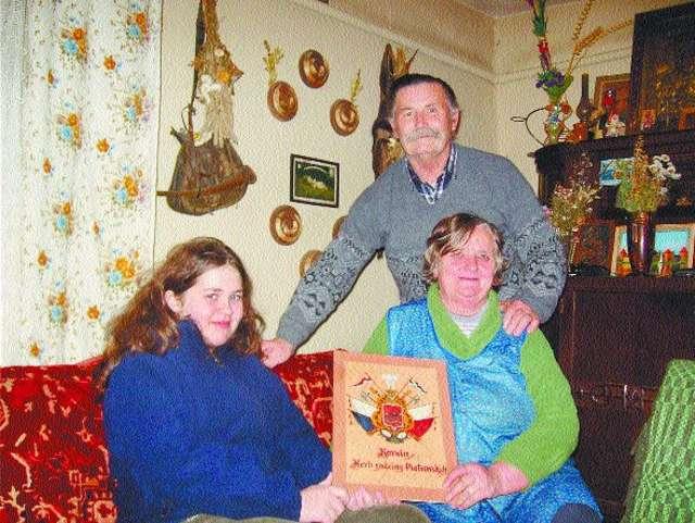 Miłość na cygańskim koniu - full image