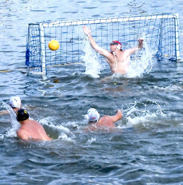 Sport z nadciśnieniem - full image