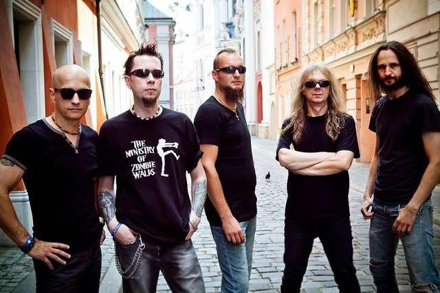Legenda polskiego heavy metalu: Turbo w Andergrancie - full image