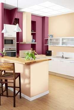 Bezpieczne materiały, zdrowe mieszkanie