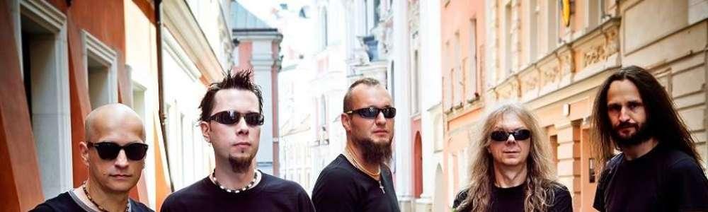 Legenda polskiego heavy metalu: Turbo w Andergrancie