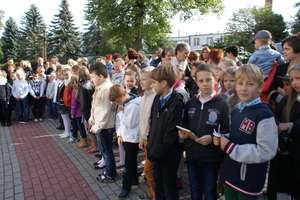 Uczniowie powrócili do szkół. Zainaugurowano nowy rok szkolny