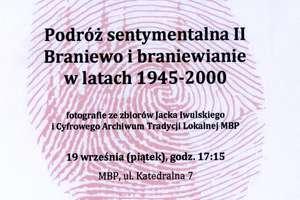 Braniewo i braniewianie w latach 1945-2000