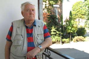 Ojciec przed NKWD ukrył się u rodziny Mariana Bublewicza