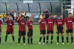Wygrywali już 3:0 z Unią a mecz zakończył się remisem