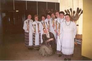 25-lecie Sużanianki
