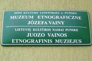 Litewscy politycy blokują polskie tabliczki