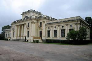 Pałac Tyszkiewiczów w Mace Trockiej otwarty dla zwiedzających