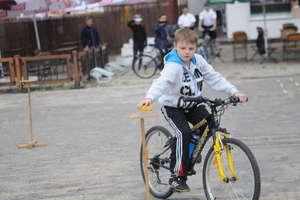 Dzisiaj pierwsze warsztaty miejskiej jazdy na rowerze