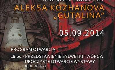 Hipnotyczne obrazy Kozhanova w planetarium