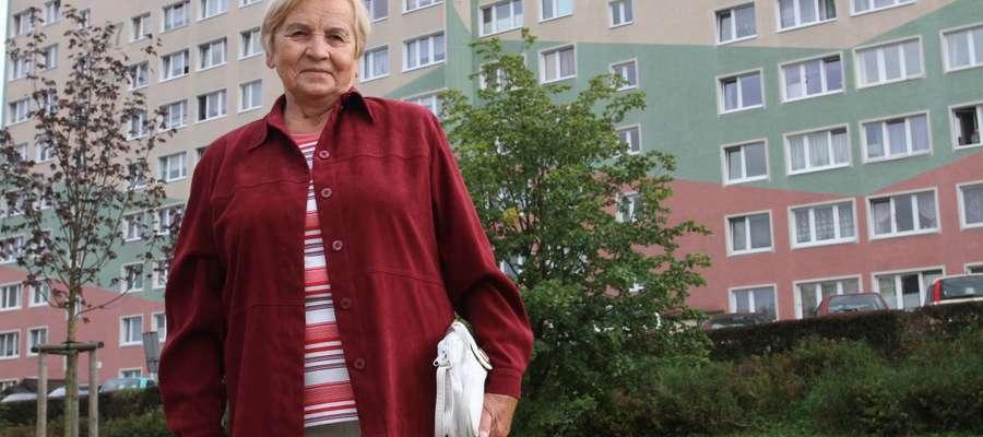 Celina Dziugiewicz: Mieszkam tu 42 lata