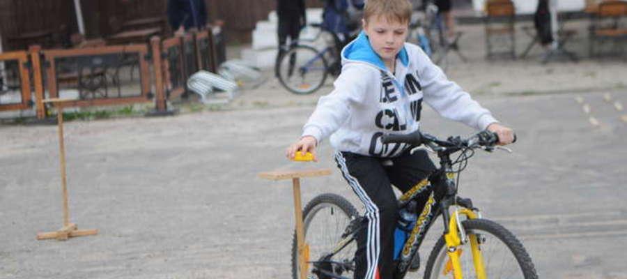 Warsztaty miejskiej jazdy na rowerze