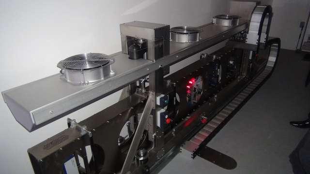 Pojazd-laboratorium będzie naszpikowany specjalistycznym sprzętem