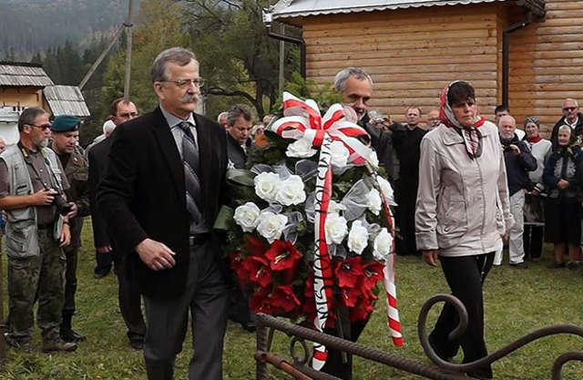 100 lat temu Legioniści pobili Moskali pod Rafajłową - full image