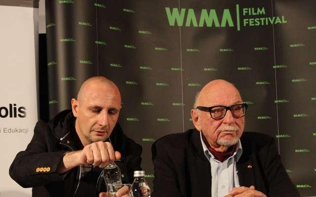 Wielkie kino za darmo. Rusza WAMA Film Festival! PROGRAM - full image