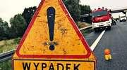 Wypadek w Rogiedlach