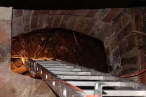 Kolejne zaskakujące odkrycie pod zamkiem w Olsztynie