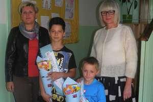 Wieści ze szkoły w Tereszewie