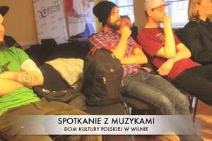 Rap i reggae zamiast krakowskich strojów