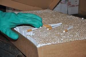 Światowy Dzień bez Tytoniu. Nie pal nielegalnych papierosów!