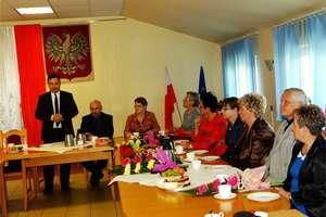 Wójt zaprosił nauczycieli do Mszanowa w dniu ich święta