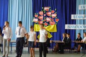 Dzień Edukacji Narodowej w Tereszewie