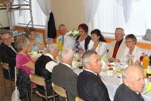 Dzień Seniora w Mszanowie