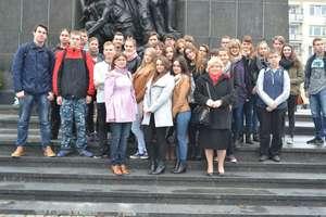 Wyjazd na warsztaty do Muzeum Historii Żydów Polskich w Warszawie. Byliśmy pierwsi...