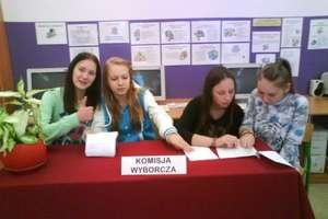Samorządy mają głos … w Gimnazjum w Kijewie