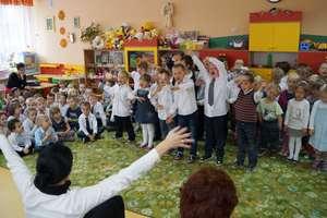 Dzień Edukacji Narodowej w Przedszkolu Miejskim nr 3 w Działdowie