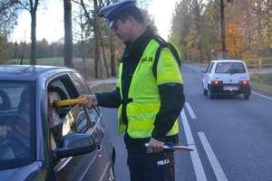 Miesiąc po wejściu w życie nowych przepisów - mniej wypadków, mniej pijanych kierowców