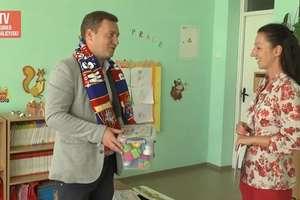 Paczki dla polskich przedszkoli na Ukrainie