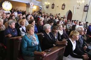 Uroczystości upamiętniające błogosławioną w Kazanicach