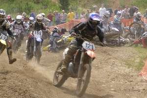 W niedzielę motocrossowcy będą ścigali się w Grabinku