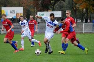 Olimpia Elbląg pokonała Start w Działdowie 2:0