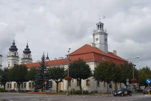 Debata udziałem kandydatów na Burmistrza Mławy
