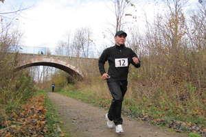 Półmaraton Niepodległości na nowej trasie