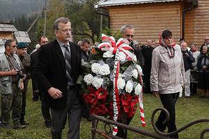100 lat temu Legioniści pobili Moskali pod Rafajłową