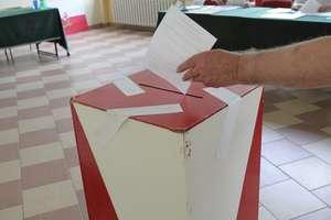 Wybory 2014. Trwa liczenie głosów