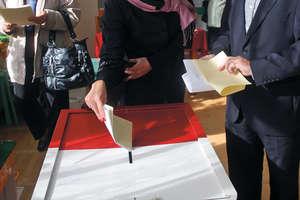 Gdzie będą głosować mieszkańcy Działdowa