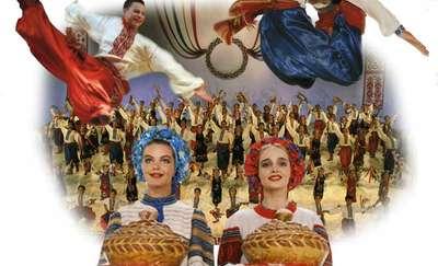 Mistrzowie tańca w olsztyńskiej filharmonii