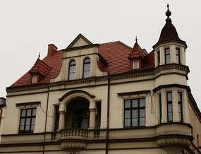 Kamienica przy ulicy Rynek 2 w Nowym Mieście Lubawskim