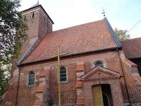 Kościół Św. Apostołów Piotra i Pawła w Grodzicznie
