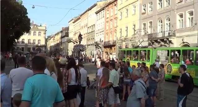 Lwów zaprasza - full image